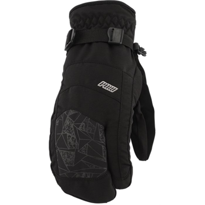 POW - Index Jr. Trigger Gloves - Kid's