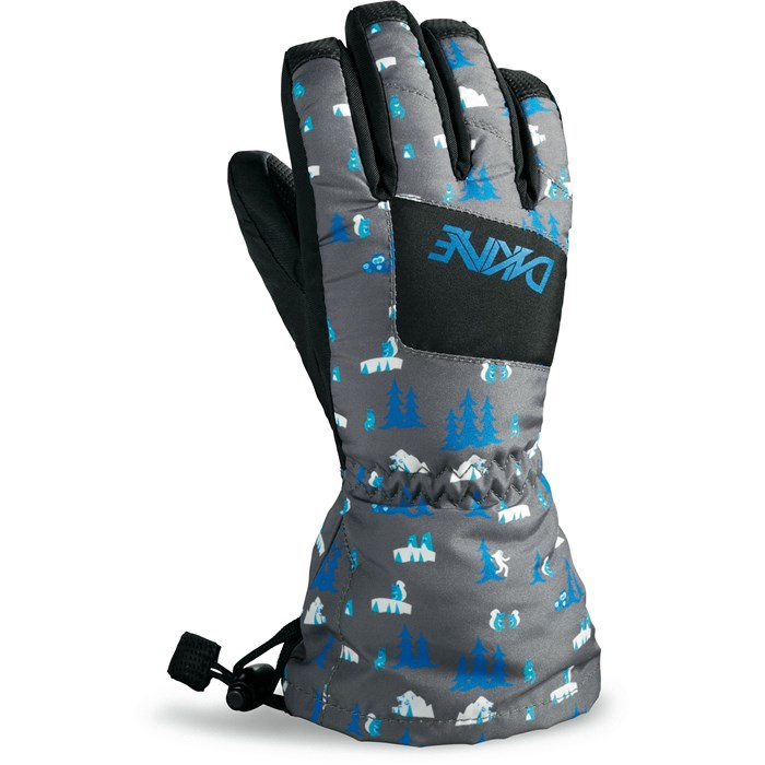DaKine - Yukon Jr. Gloves - Kid's