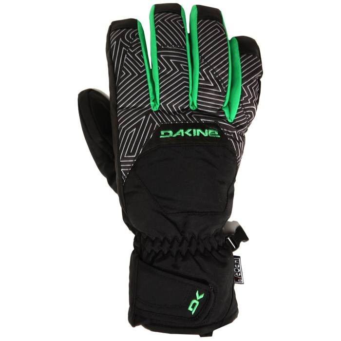 Dakine - DaKine Nova Short Gloves