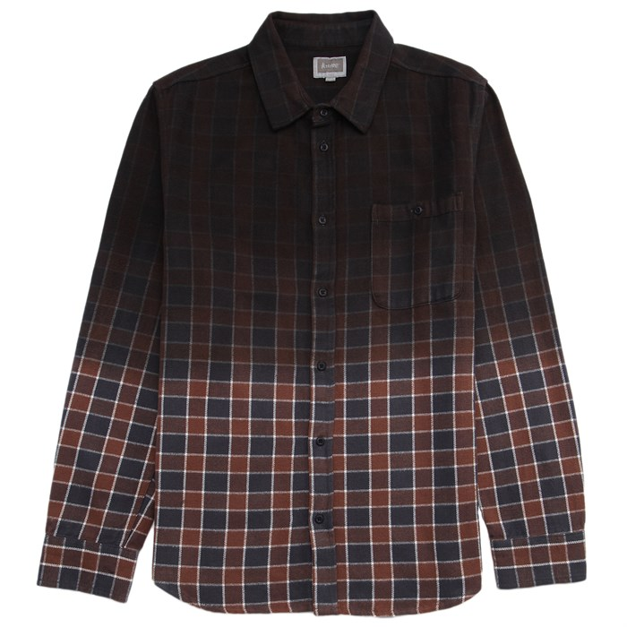 Altamont - Leech Long-Sleeve Button-Down Flannel
