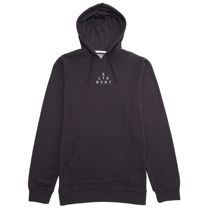 Altamont - Antisec Pullover Fleece