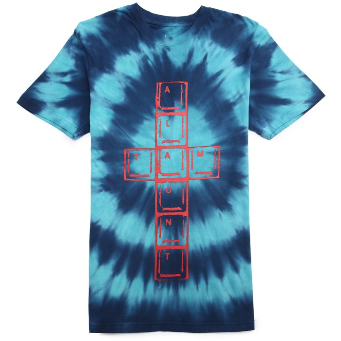 Altamont - Keyboard Cross T-Shirt