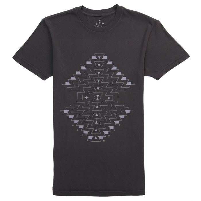 Altamont - Line Diagram Theory T-Shirt