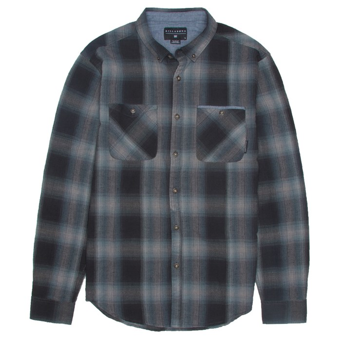 Billabong - Goodson Long-Sleeve Button-Down Shirt