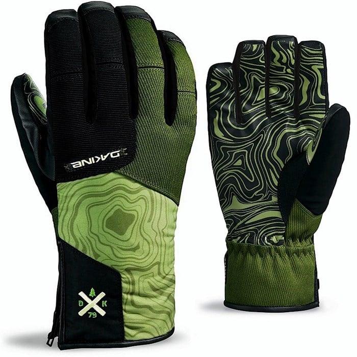 Dakine - DaKine Austin Smith Team Bronco Gloves