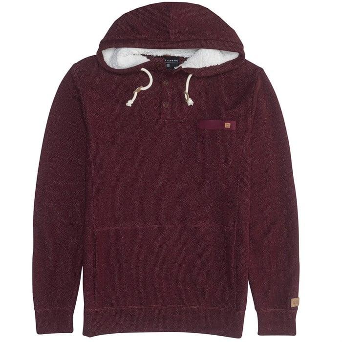 Billabong - Rasta Pullover Sweatshirt