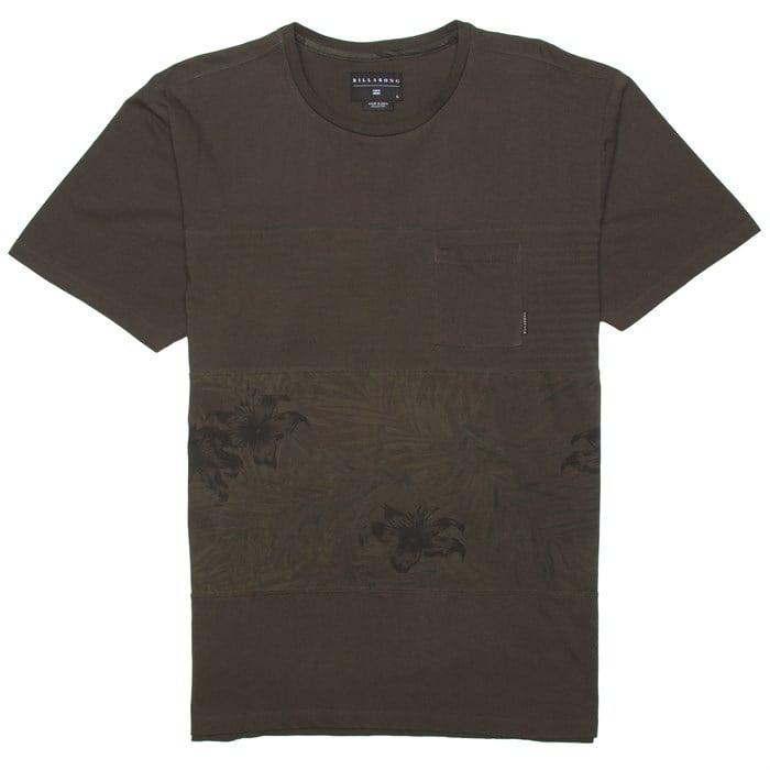 Billabong - Rockaway Crew Shirt