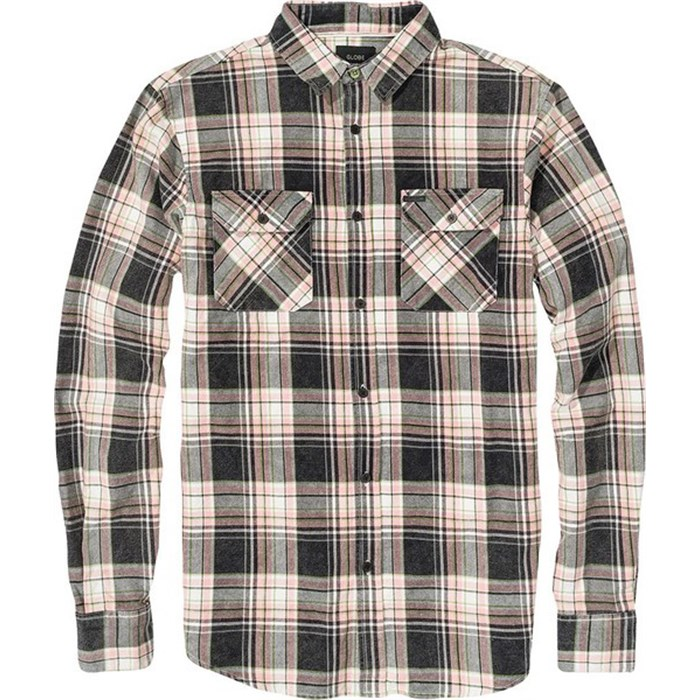 Globe - Corsair Long-Sleeve Button-Down Shirt