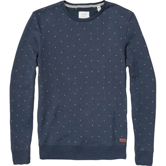 Globe - Franklin Crew Sweater