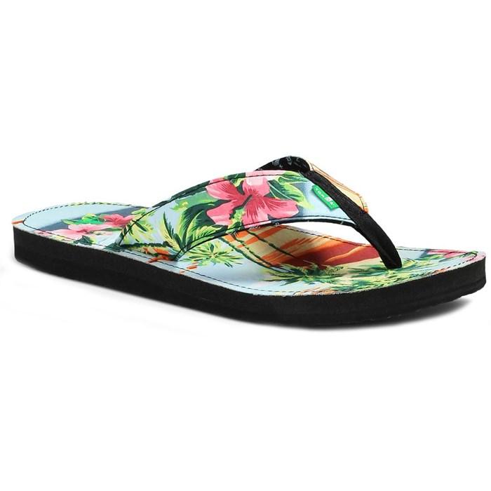 Sanuk - Roots Cozy Sandals