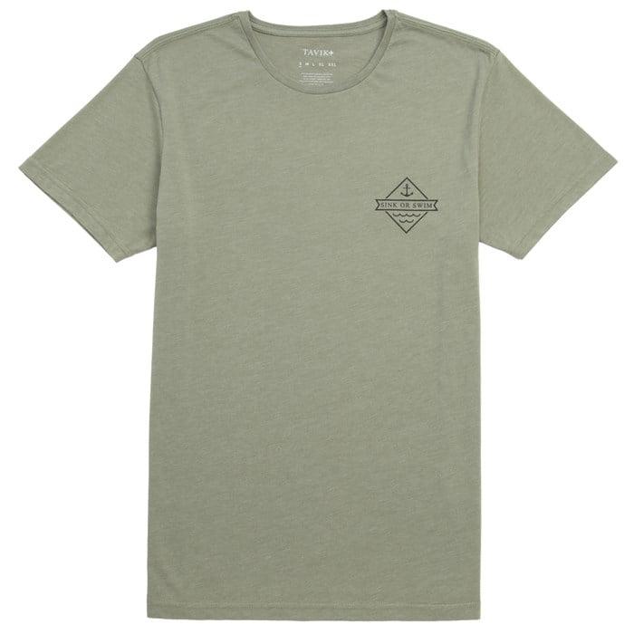 Tavik - Sink Or Swim T-Shirt