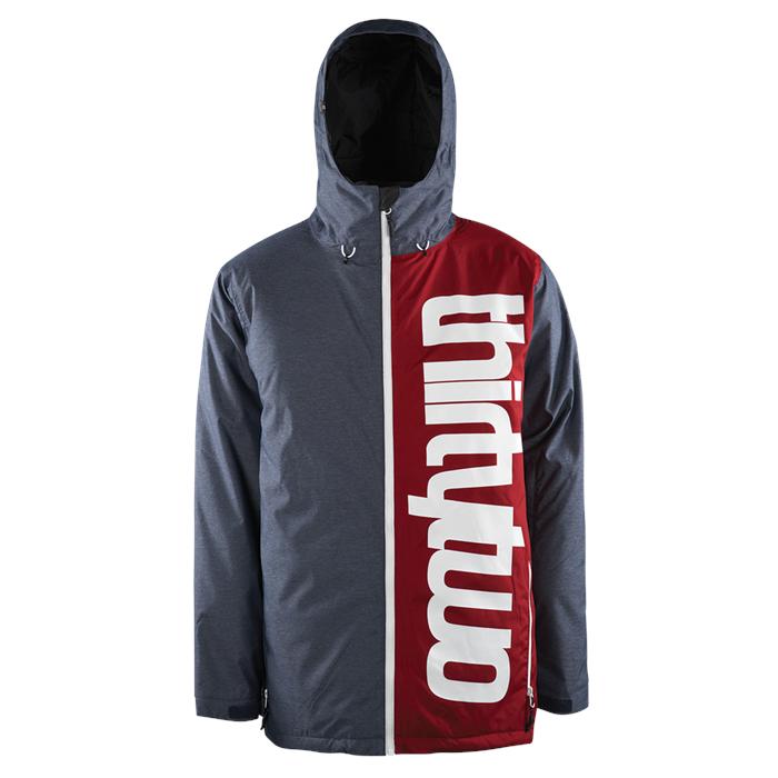 thirtytwo - 32 Shiloh 2 Insulated Jacket