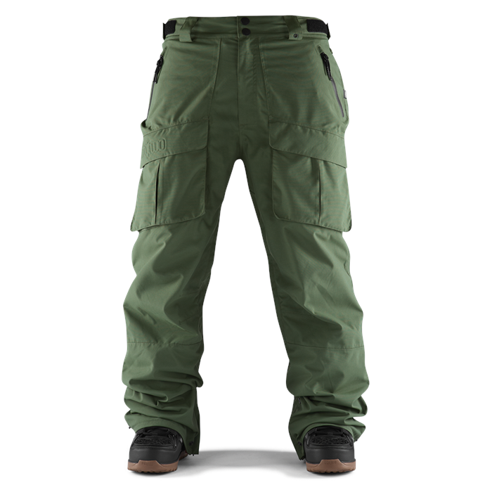 32 - Mountquest Pants