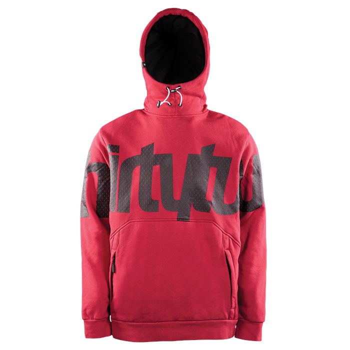 32 - Reppin' 32 Pullover Hoodie