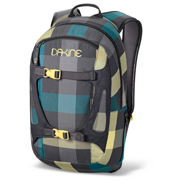 DaKine - Alpine Backpack - Girl's
