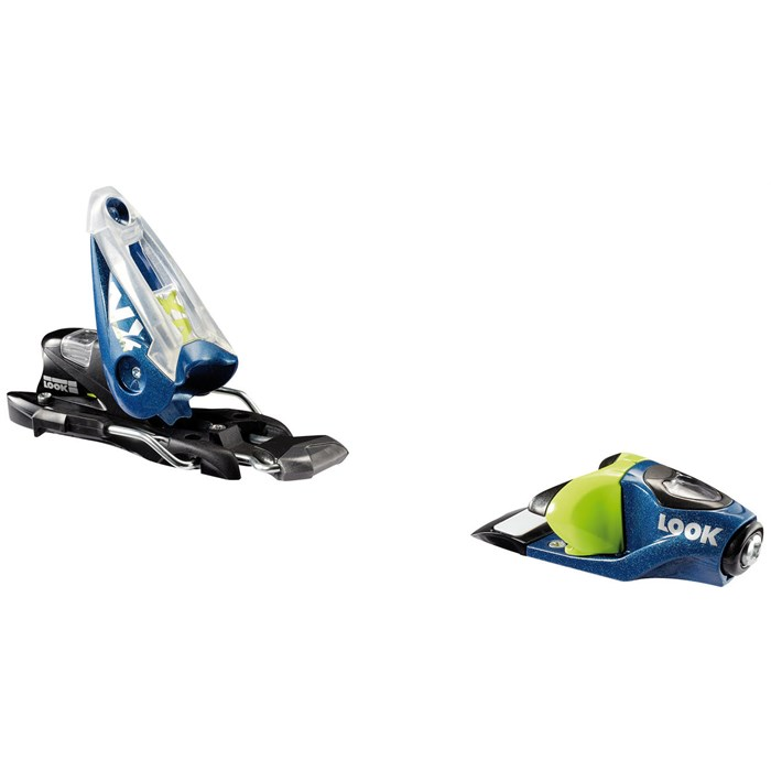 Look - NX Team 10 Ski Bindings 2014