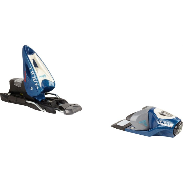 Look - Nova Team 7 Ski Bindings - Boy's 2014