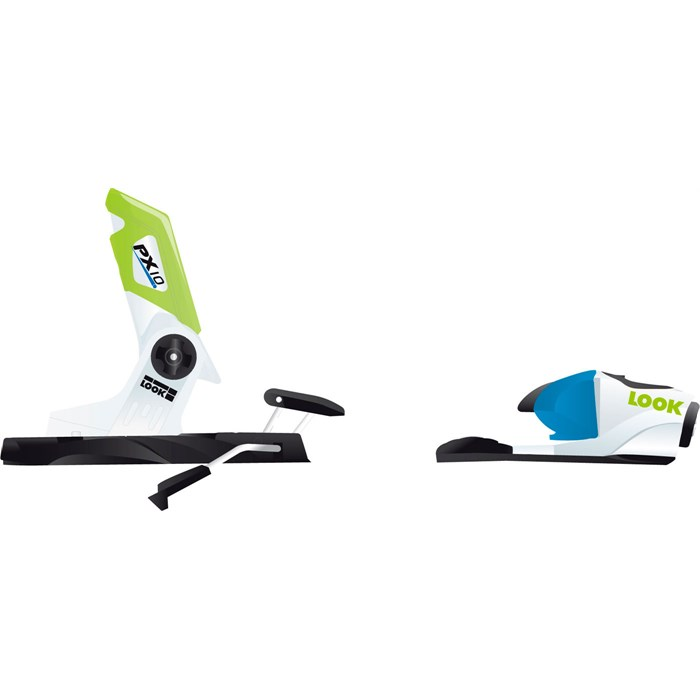 Look - PX 10 Ski Bindings 2014