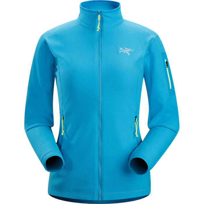 Arc'teryx - Delta LT Jacket - Women's