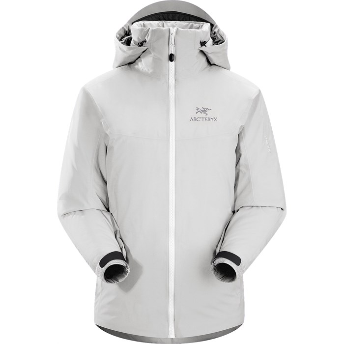 Arc'teryx - Fission SV Jacket - Women's