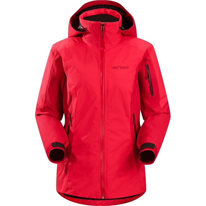 Arc'teryx - Meta Jacket - Women's