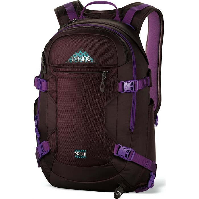 DaKine - Pro II Backpack - Women's