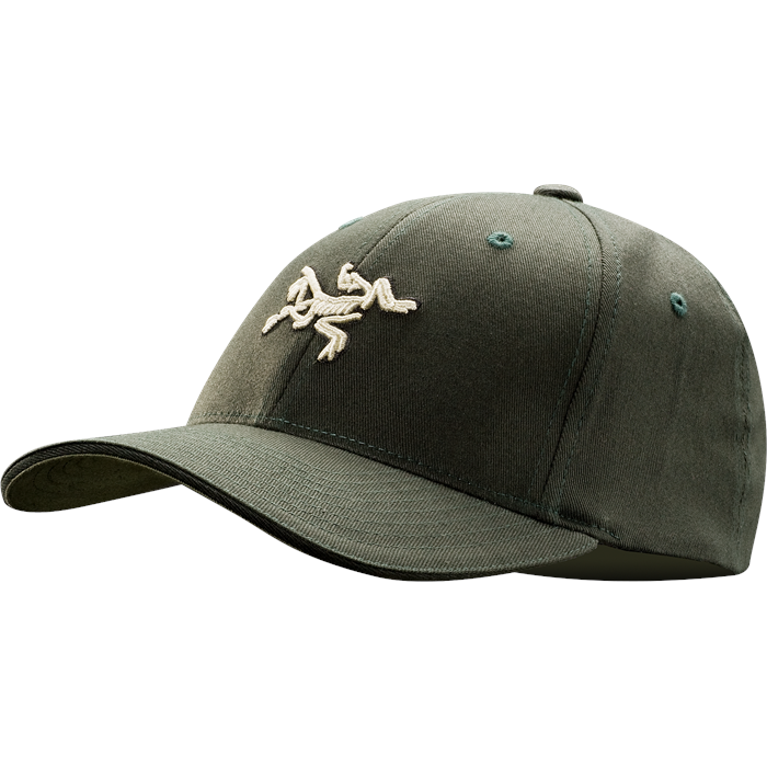 Arc'teryx - Embroidered Bird Hat