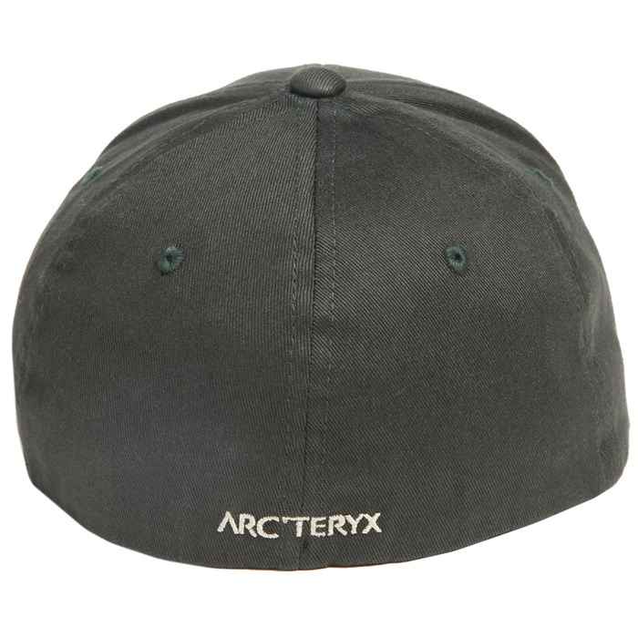 f94f5e8cefd Arc teryx Embroidered Bird Hat