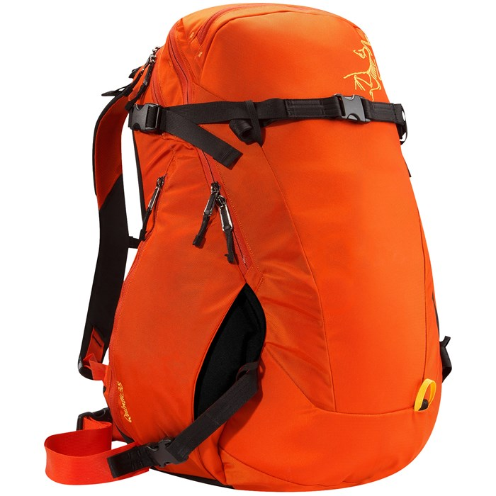 Arc'teryx - Quintic 38L Backpack