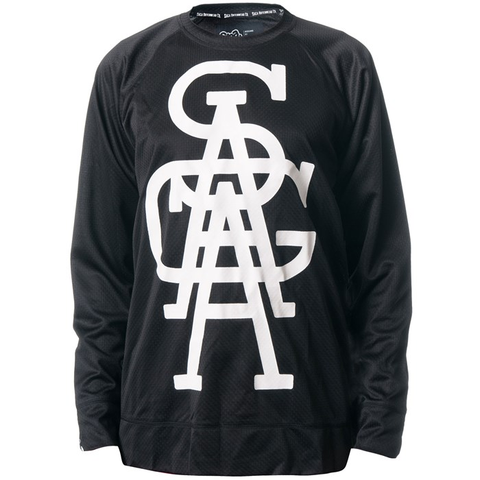 Saga - Academics Baselayer Top