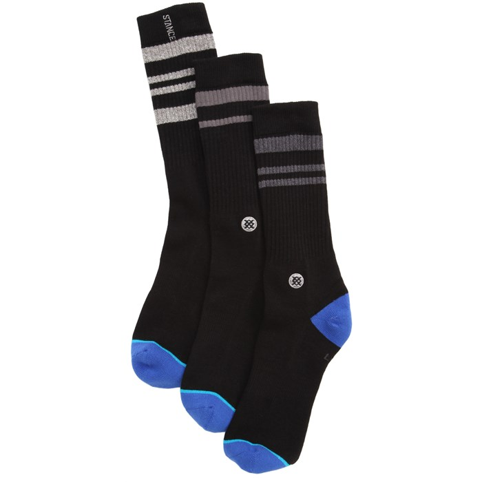 Stance - Beach Park Crew Socks