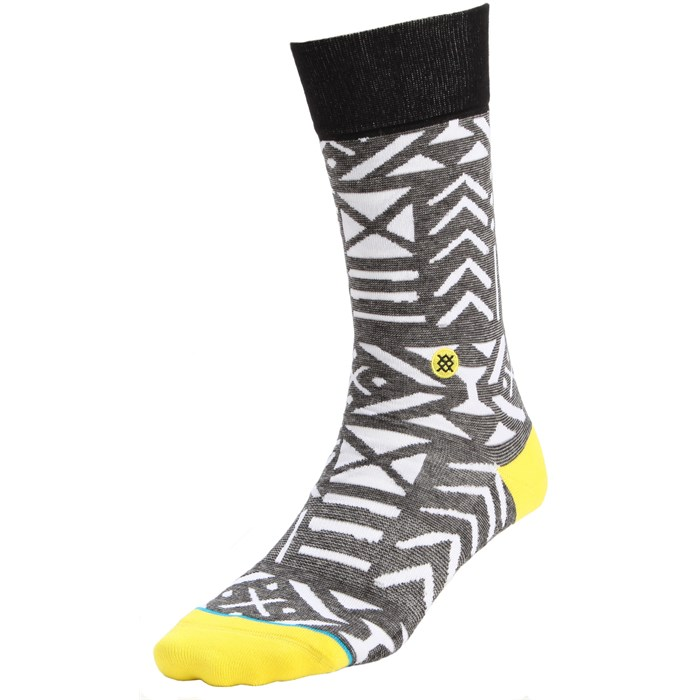Stance - Compass Crew Socks