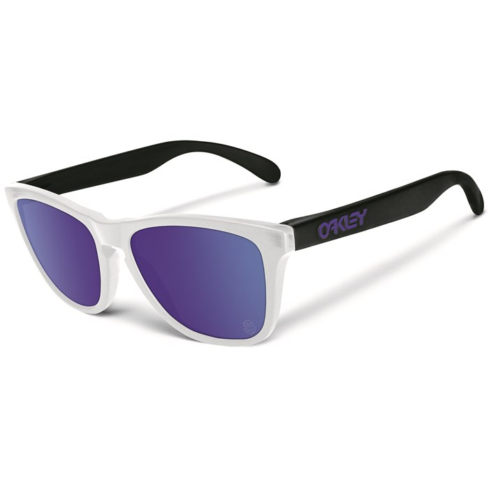 Oakley - Special Edition Heritage Frogskins Sunglasses