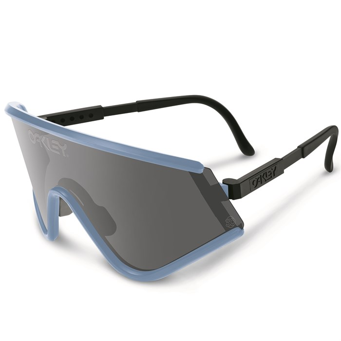 oakley sunglasses blue 7cvi  oakley sunglasses blue