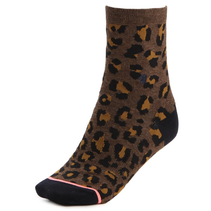 Stance - Street Cat Socks - Women's