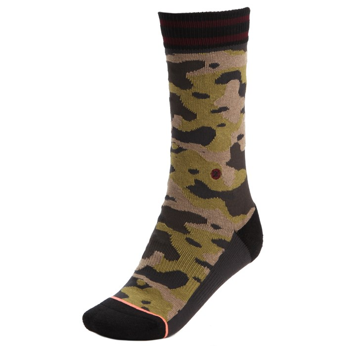 Stance - Crosby Crew Socks - Women's