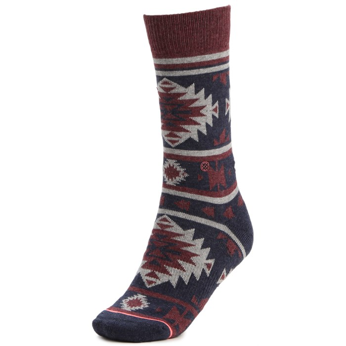 Stance - Nu Native Crew Socks - Women's