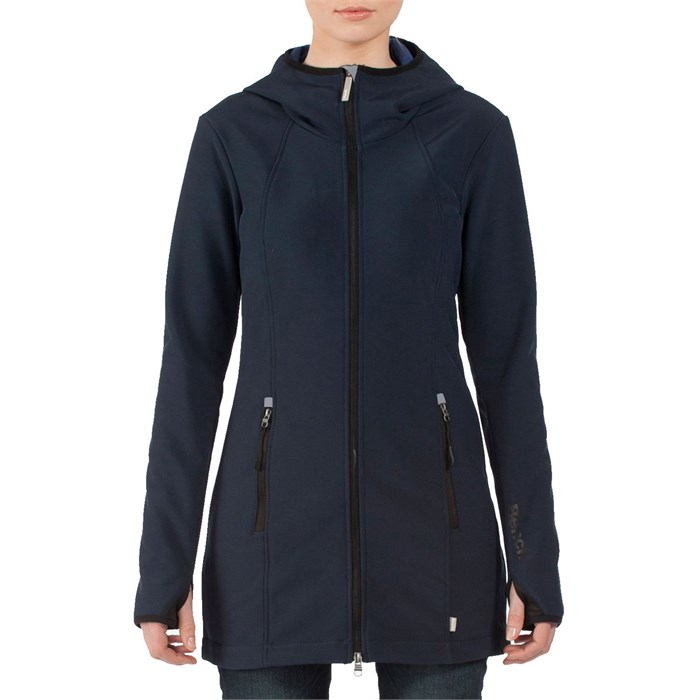 Bench denington jacket women 39 s evo Bench jacket