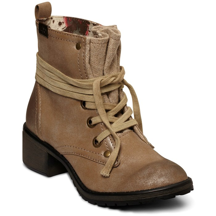 Roxy - Bowman Boots - Women's
