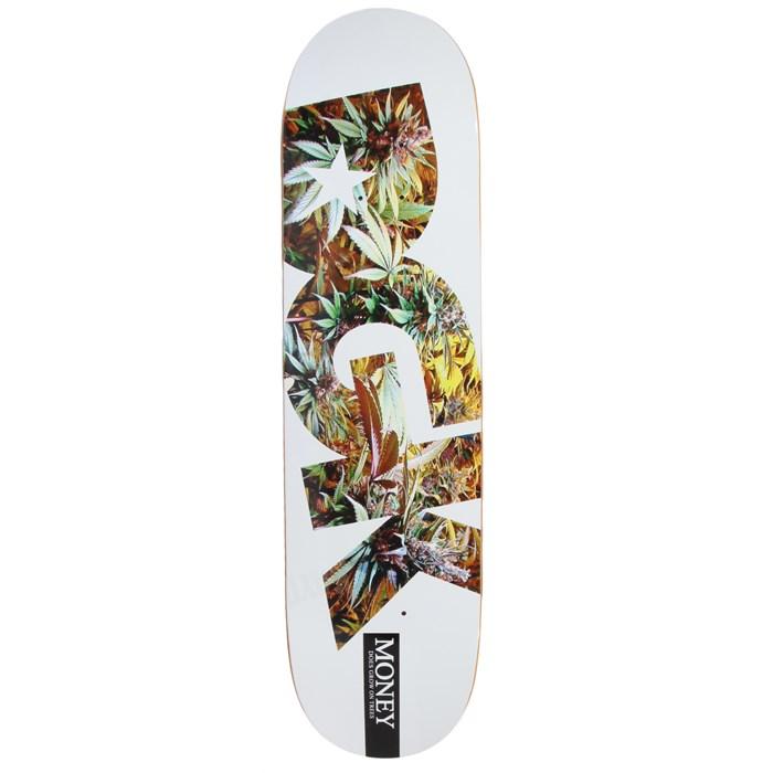 84de69e25a DGK - Money Trees 8.06 Skateboard Deck ...