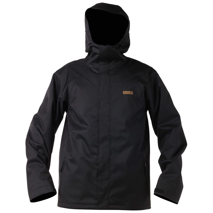 DC - Habit Jacket