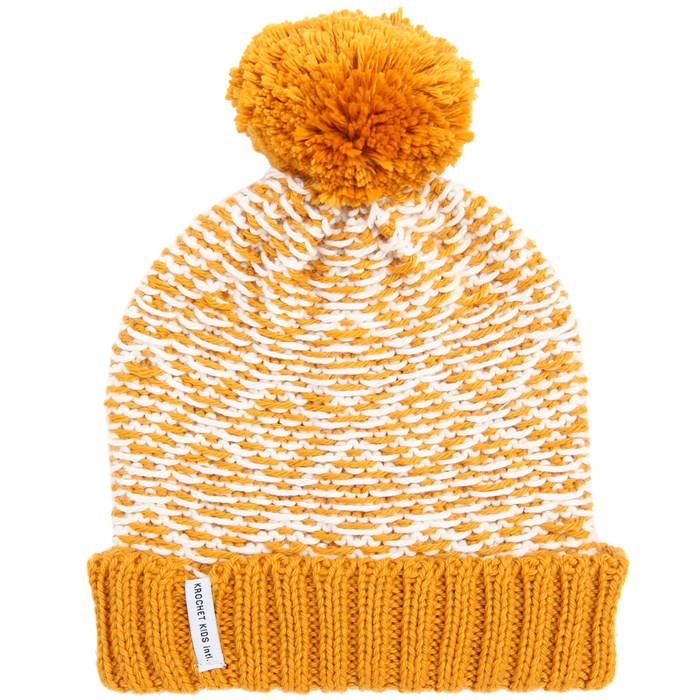 Krochet Kids - Becks Beanie - Women's