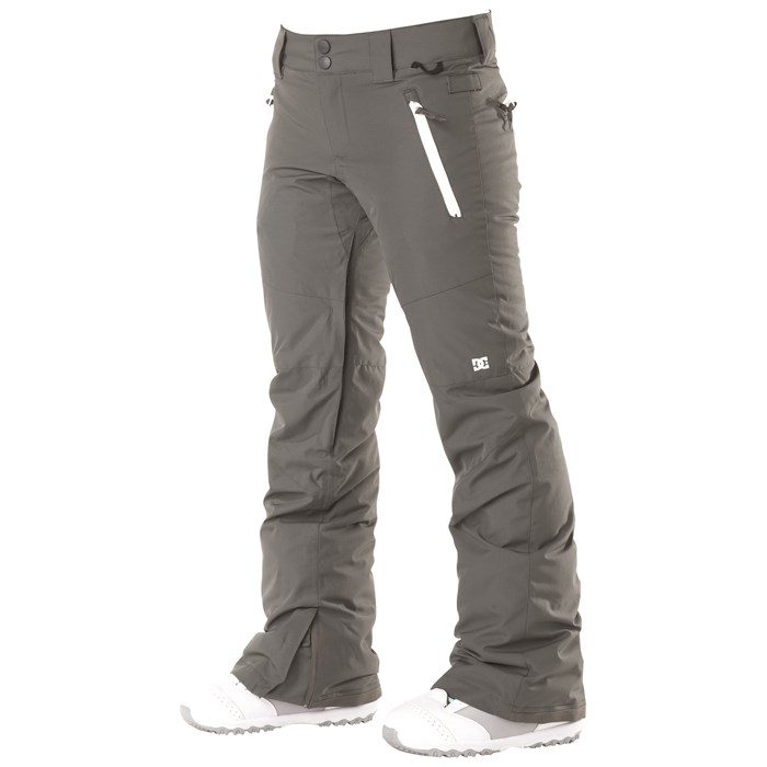 DC - Gallary Pants - Women's