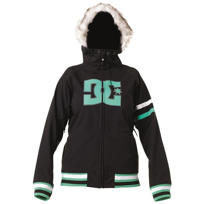 DC - Gamut Jacket - Women's