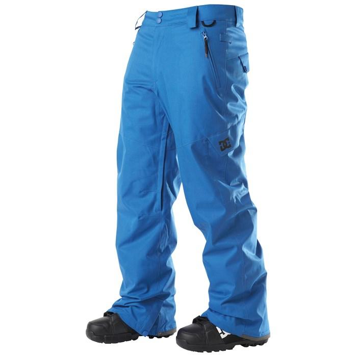 DC - Code Pants - Boy's