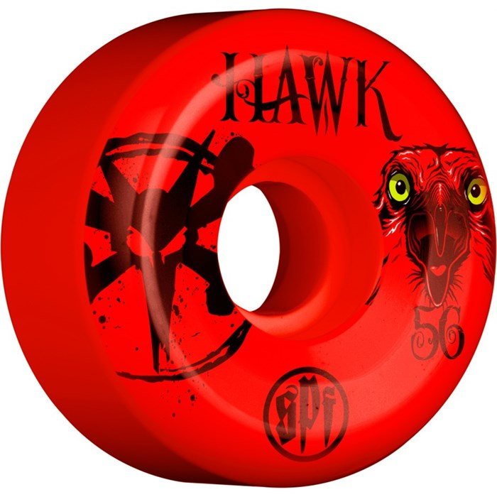 Bones - Hawk Eye SPF Skateboard Wheels