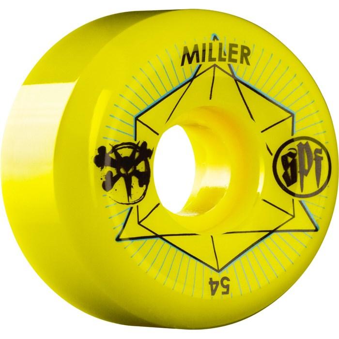 Bones - Miller Inner II SPF Skateboard Wheels