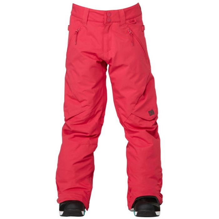 DC - Ace Pants - Girl's