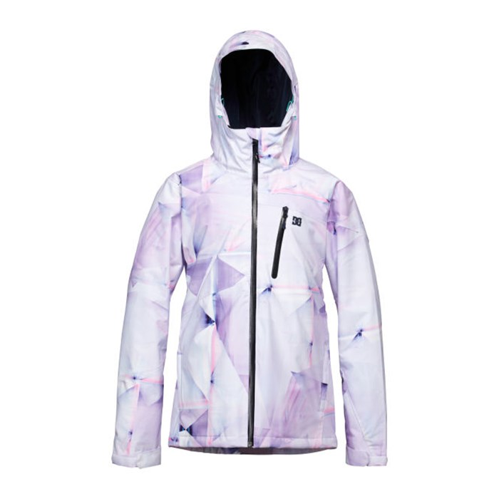 DC - Prima Jacket - Women's