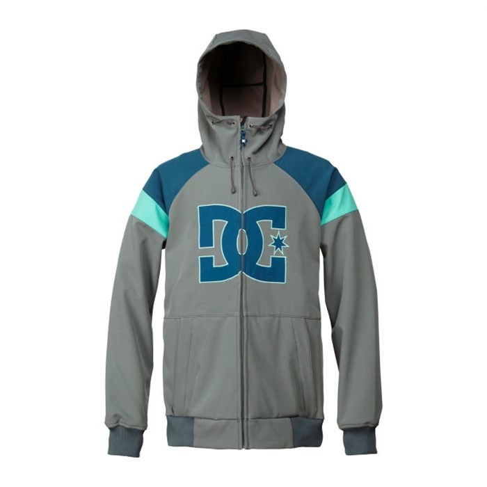 DC - Spectrum Jacket